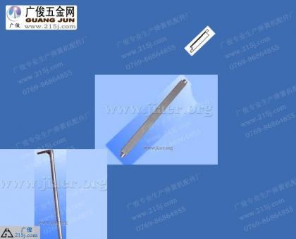 辅助芯 异形辅助心 钨钢辅助心